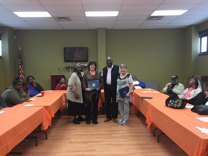 Hands Of Hope Community Soup Kitchen Edison Nj